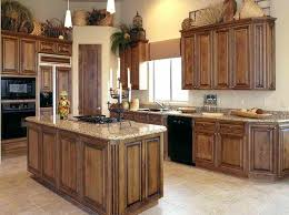 how to stain kitchen cabinets light gray staining darker before and after pictures gel