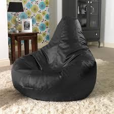 modern bean bag furniture. Modern Bean Bag Chairs Awesome Buy Gaming Chair In Faux Leather Beanbag Bazaar Furniture