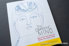 the drawing mind is a light hearted book on drawing anything as such it provides a lot of drawing ideas and things you can draw it can be drawing lines