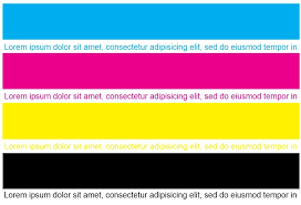 Small Picture Color Test Page For Printer Color Printing Printer Test Page