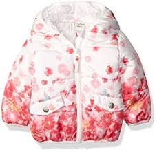 Jessica Simpson Baby Clothes Beauteous Amazon Jessica Simpson Baby Girls' Fashion Outerwear Jacket