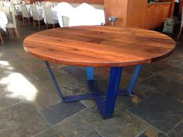 round dining table base cfee room for glass top contemporary wood bases metal