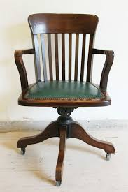 antique swivel office chair. Antique Swivel Chair Best 25 Wooden Office Ideas On Pinterest N