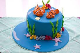 Finding Nemo Cake Anne