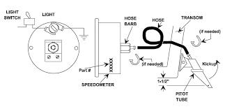troubleshooting teleflex speedometer gauges