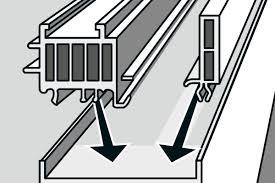 Neue Fenster Einbauen Anleitung Von Hornbach
