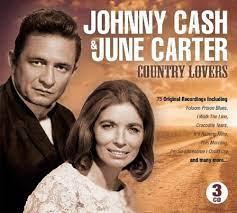 Johnny Cash & June Carter Cash. Country Lovers. 3 CDs. I Jetzt kaufen