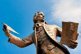 Common Sense Thomas Paine Quotes Extraordinary The 48 Best Thomas Paine Quotes From 'Common Sense'