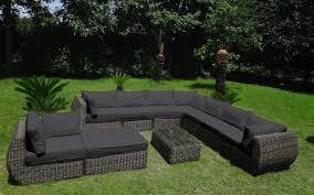 Garten Lounge Grau Nanotime Uainfo
