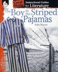 books teacher s discovery great works instructional guide for literature the boy in the striped pajamas