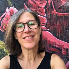 About – Wendy Scherer – Medium