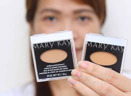 amw reviews mary kay endless performance creme to powder foundation