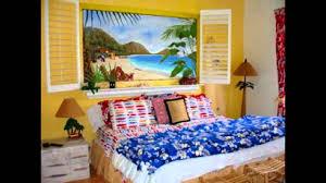Hawaiian Bedroom Pictures