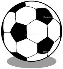 サッカーボール イラスト素材 778709 フォトライブラリー Photolibrary