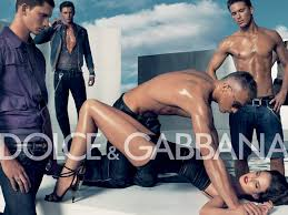 dolce and gabbana s use of controversial and stereotypical advertisements