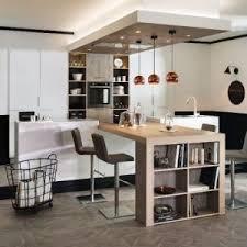 Meuble Bar Cuisine Avec Rangement Cuisine Idées De Décoration De