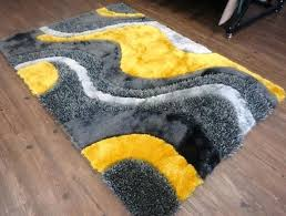 gray and yellow area rug gray and yellow area rug shuff charcoal mustard yellow gray area