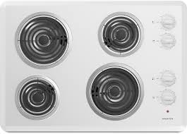 electric cooktop. Amana® 30\ Electric Cooktop