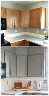 Grey Kitchen Cabinets Sustainablepals Org