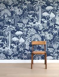 grey elephant parade l and stick wallpaper reviews temporary wall paper target review