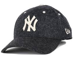 NY Yankees Felt <b>Wool</b> Graphite 39Thirty Flexfit - <b>New Era</b> - <b>Бейсболки</b>