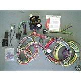 com painless universal circuit chassis wiring ez wiring 21 standard color wiring harness