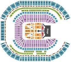 University Of Phoenix Stadium In Glendale Az Seating Chart University Of Phoenix Stadium Tickets University Of