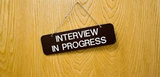 The Do S And Don Ts Of An Interview 15 Dos And Donts For Better Interviewing