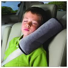 seatbelt pillow car seat belt covers for kids adjust vehicle shoulder pads safety belt protector cushion plush soft auto seat belt strap replacement