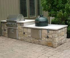 outdoor kitchen frame outdoor kitchen frame kit dark grey