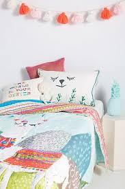 kids bedding sets. Little Llama Kids Quilt Bedding Sets