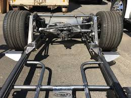Scottshotrods   Scott's Hotrods - 1949-1951 Mercury Chassis