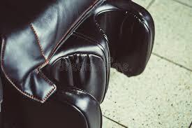 black leather massage chair. download black leather massage chair stock photo - image of elegance, chair: 108309422