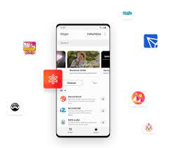 Breadwallet is the first 'decentralized' wallet app for ios, eliminating server trust by communicating directly with the bitcoin network. Samsung Blockchain Apps The Official Samsung Galaxy Site