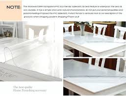 glass table cover with regard to idearama co design 16 plan 18