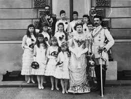 Princess beatrice was born on april 14, 1857, at buckingham palace in london, england. Princess Beatrice Of The United Kingdom Princess Henry Of Battenberg Unofficial Royalty
