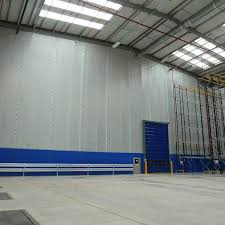 factory and warehouse partitioning