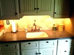 kitchen under cabinet lighting led. Kitchen Cabinet Led Light Lighting Ideas . Under