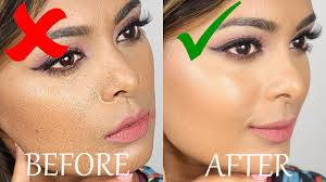 how to prevent cakey foundation 13 tips to apply foundation for a flawless base