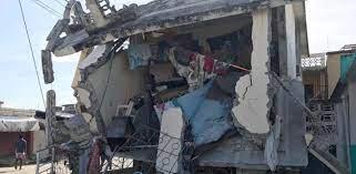 Rode Kruis in actie voor slachtoffers ...