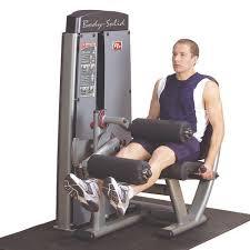 Двухпозиционный тренажер сгибание-<b>разгибание ног сидя Body</b> ...