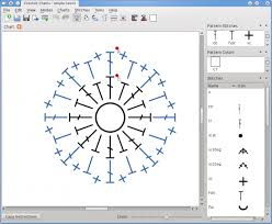 Crochet Charts Software Free Stitch Works Software Is The Maker Of Crochet Charts Free