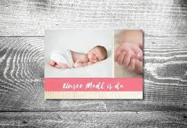 Geburtskarten Text Zitate Und Sprüche Für Die Geburtskarten Von