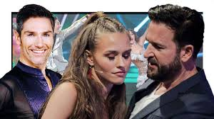 Also, lets dance bei rtl! Let S Dance Rtl Terrible For Laura Muller That S Why Christian Polanc Was Not There World Today News