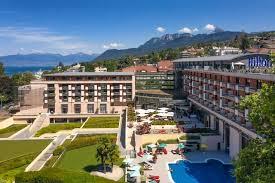 Hotels in Geneva, Switzerland - Find Hotels - Hilton
