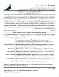 Collection of Solutions Sample Resume Pharmaceutical Sales In Layout