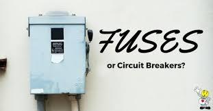circuit breaker or fuse box? mainstream electric Electric Fuse Box Wiring at Electric Box Fuses New Vegas