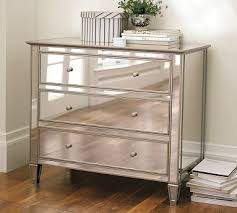 how to make mirrored furniture. Brilliant How However Mirrored Furniture Is Very CostlyThis Pottery Barn Dresser  About 2000 Some Being A Single Mom Who Canu0027t Afford Such Things  I Got The  With How To Make Mirrored Furniture