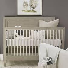 rustic crib furniture. Leland 3-in-1 Convertible Crib Rustic Furniture U