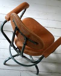 industrial office chairs. Vintage Industrial Art Studio Desk Chair C.1950 Office Chairs O